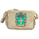 Mulock Messenger Bag