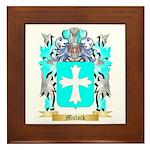 Mulock Framed Tile