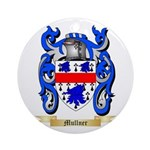 Mullner Round Ornament