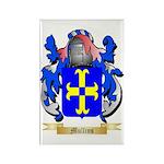 Mullins Rectangle Magnet (10 pack)