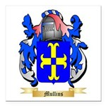 Mullins Square Car Magnet 3