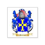Mullins Square Sticker 3