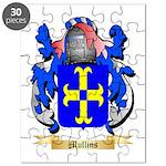 Mullins Puzzle