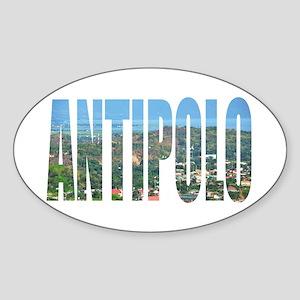 Antipolo Sticker