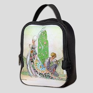 Kay Nielsen - Princess and the Neoprene Lunch Bag