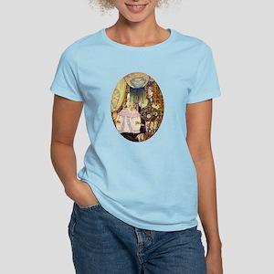 Kay Nielsen - French Lord an Women's Light T-Shirt