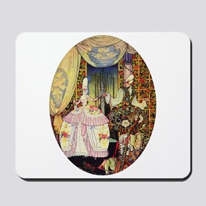 Kay Nielsen - French Lord and Lady Mousepad