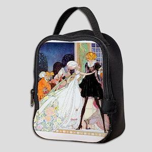 Kay Nielsen - Cinderella and th Neoprene Lunch Bag