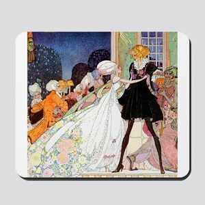 Kay Nielsen - Cinderella and the Prince Mousepad