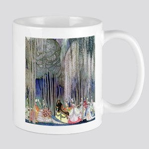 Kay Nielsen - Twelve Dancing Princesses Mug