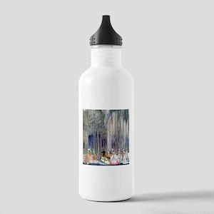 Kay Nielsen - Twelve D Stainless Water Bottle 1.0L