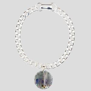 Kay Nielsen - Twelve Dan Charm Bracelet, One Charm