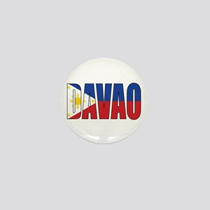Davao Mini Button