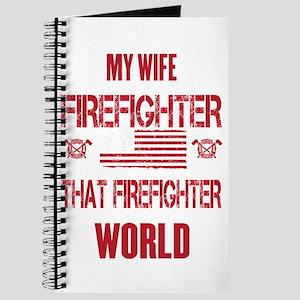 Firefighter Wife World Journal