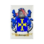 Mullings Rectangle Magnet