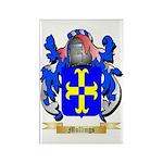 Mullings Rectangle Magnet (100 pack)
