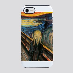screampuzzle.png iPhone 8/7 Tough Case