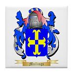 Mullings Tile Coaster