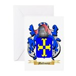 Mullineux Greeting Cards (Pk of 20)