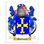 Mullineux Small Poster