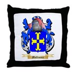Mullineux Throw Pillow