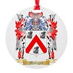Mulligan Round Ornament