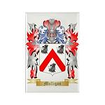 Mulligan Rectangle Magnet (100 pack)