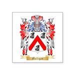 Mulligan Square Sticker 3