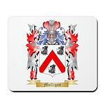 Mulligan Mousepad