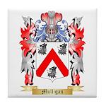 Mulligan Tile Coaster