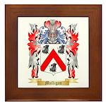 Mulligan Framed Tile