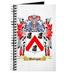 Mulligan Journal