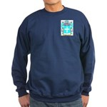 Mullerick Sweatshirt (dark)