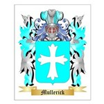 Mullerick Small Poster