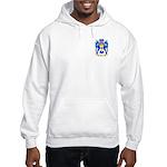 Muller Hooded Sweatshirt