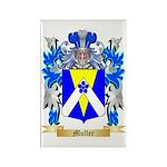 Muller Rectangle Magnet (10 pack)