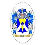 Muller Sticker (Oval 10 pk)