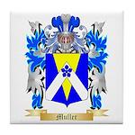 Muller Tile Coaster