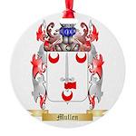 Mullen Round Ornament