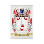 Mullen Rectangle Magnet (100 pack)