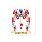Mullen Square Sticker 3
