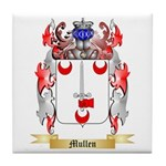 Mullen Tile Coaster