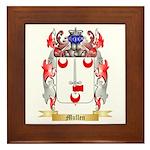 Mullen Framed Tile