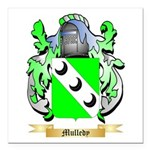 Mulledy Square Car Magnet 3