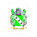 Mulledy Sticker (Rectangle)