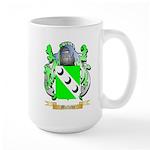 Mulledy Large Mug
