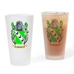 Mulledy Drinking Glass