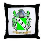 Mulledy Throw Pillow