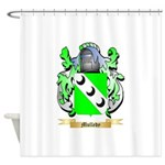 Mulledy Shower Curtain