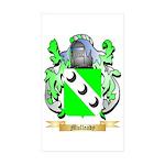Mulleady Sticker (Rectangle 10 pk)